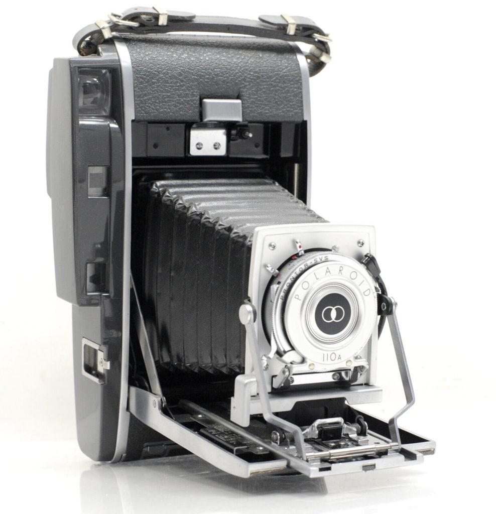 Polaroid 110A pour photos événementielles et photocall vintage